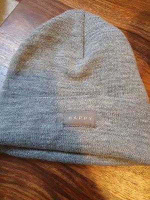 Ernstings Family Sombrero de tela gris claro