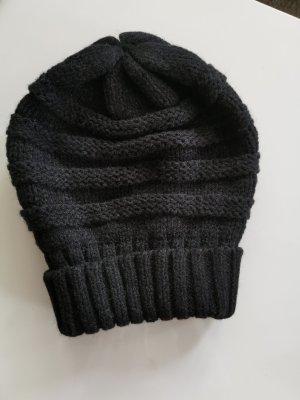 Cappello da panettiere antracite