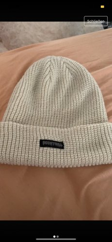 Snipes Fabric Hat oatmeal