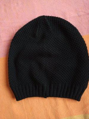 Accessoires Sombrero de punto negro