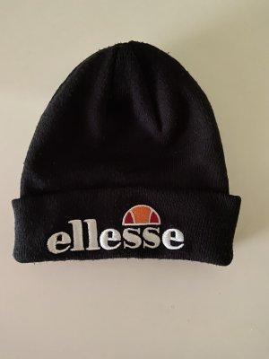 Ellesse Fabric Hat black