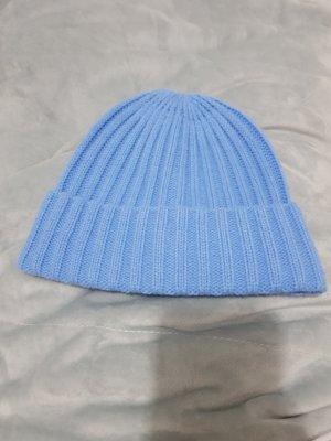 H&M Gorro azul celeste