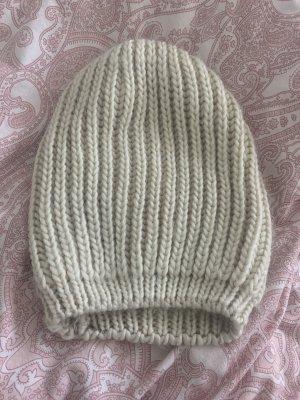 Fabric Hat cream