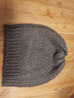 Joop! Sombrero de punto gris