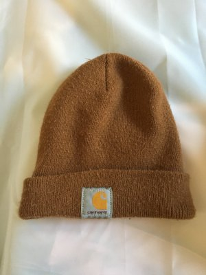 Carhartt Knitted Hat brown