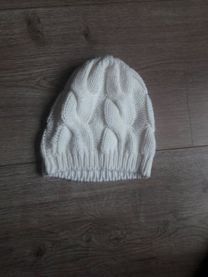 Cecil Fabric Hat white