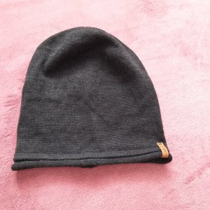 Chillouts Knitted Hat taupe