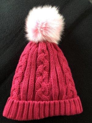 Mütze Crivit pink one size