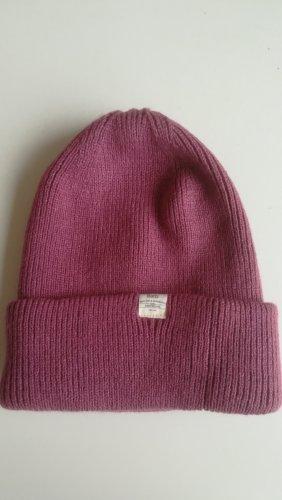 Barts Sombrero de tela rosa
