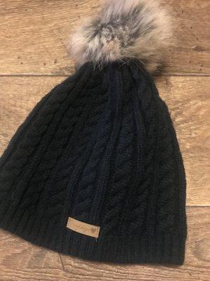 Roadsign australia Bobble Hat dark blue