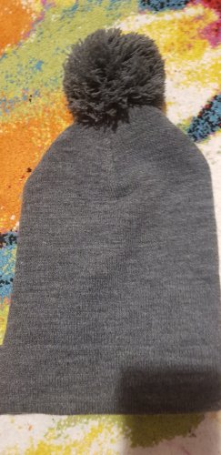 Bowler Hat light grey