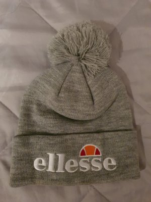Ellesse Chapeau pointu gris clair