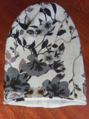Laura Torelli Fabric Hat multicolored