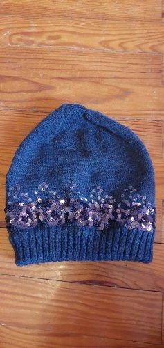 Fabric Hat anthracite