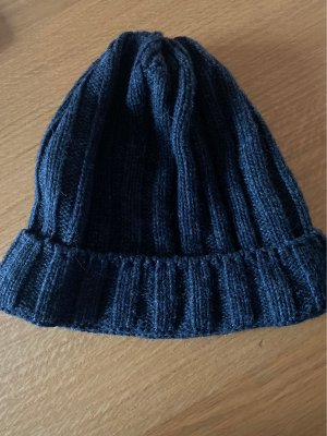 xxx Knitted Hat multicolored