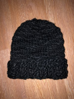 Mütze H&M schwarz