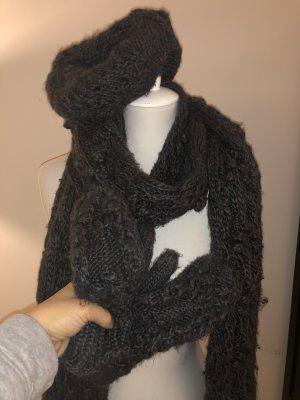 Mütze/Handschuhe/Schal Set