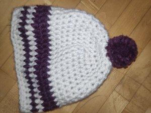 Mütze Haube