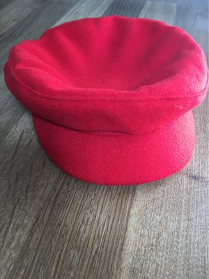H&M Beret red