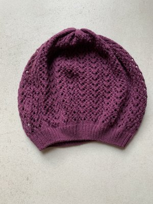 s.Oliver Beanie multicolored cotton