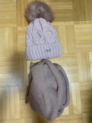 Mütze+Loop