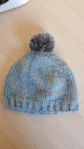 & other stories Cappellino azzurro