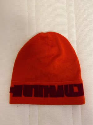 & other stories Beanie neon orange
