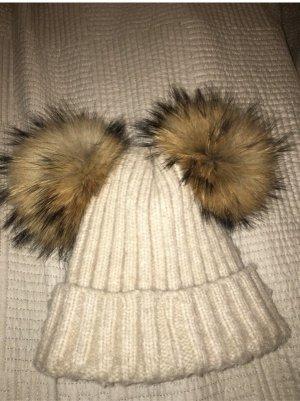 Fur Hat cream