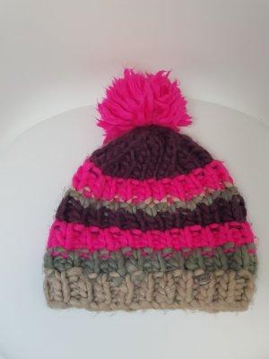 Barts Bobble Hat multicolored