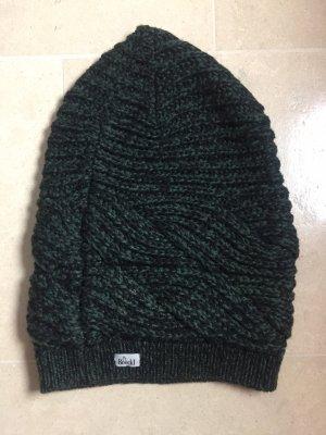 Mütze roeckl Tannengrün