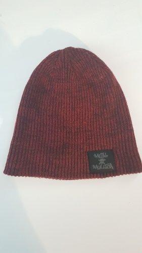 Metal Mulisha Cappello in tessuto multicolore