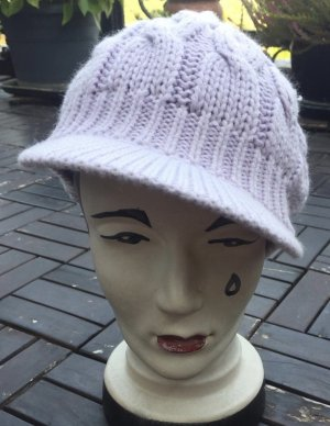 Visor Cap purple