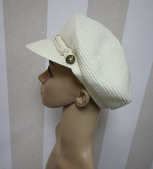 Mütze Schirmmütze chic