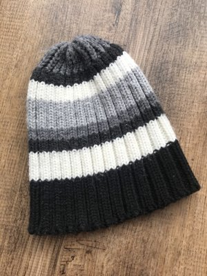 keine Knitted Hat multicolored