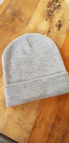 H&M Chapeau en tricot multicolore