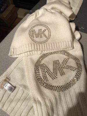 Mütze und Schal Michael Kors