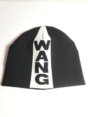 Alexander Wang for H&M Beanie wit-zwart