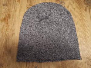 Joop! Sombrero de punto gris Lana