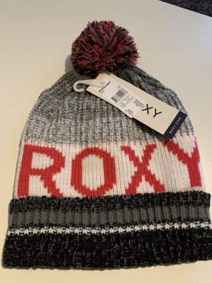 Roxy Bobble Hat multicolored