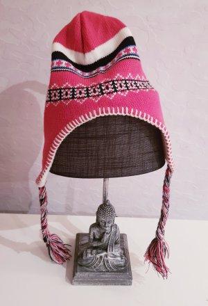Lapland Hat pink