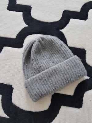 Zara Cappellino grigio