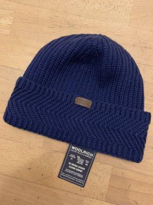 Mütze Woolrich