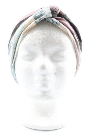 Mützenmafia Hair Circlet allover print casual look