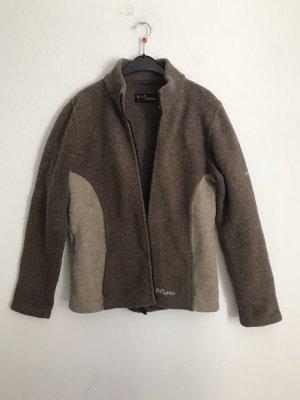 Mufflon Jacke Fleece