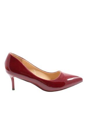mulanka High Heels