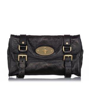 Mulberry Alexa Leather Crossbody Bag
