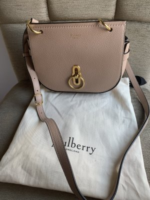 Mulberry Amberely Satchel small Tasche