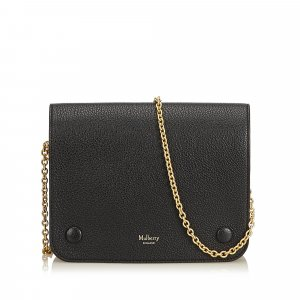Mulberry Classic Grain Leather Clifton