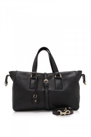 Mulberry Croc Embossed Roxette Satchel