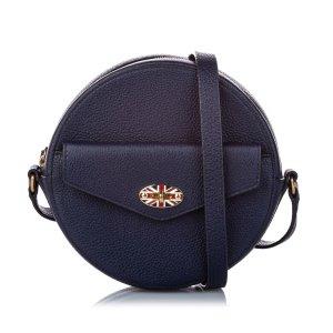 Mulberry Darley Round Crossbody Bag